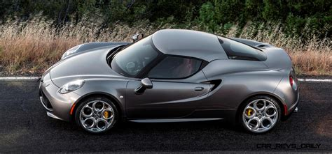 4.4s 2015 Alfa Romeo 4c Usa Priced From k In 200 New Photos