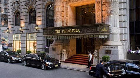 hotel avec cuisine york a la découverte du restaurant clement au peninsula