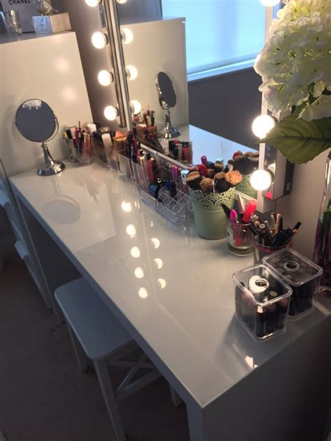 dressing table light ideas diy furniture ideas dressing tables to brighten the