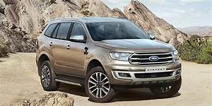 BUYER'S GUIDE: 2020 Ford Everest