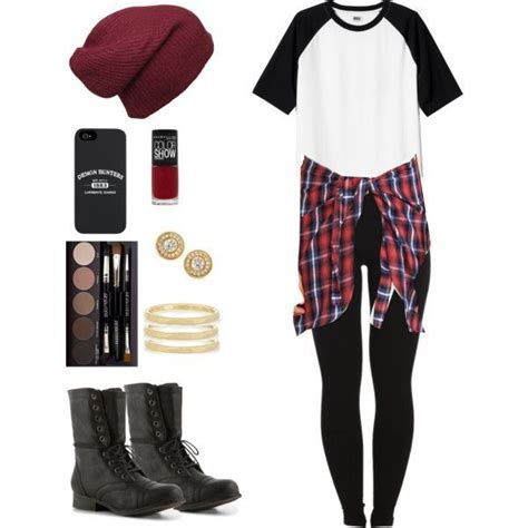 15 tomboy teen outfits to wear this summer and fall - Page 6 of 14 - myschooloutfits.com
