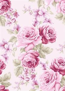 The 25+ best Floral Print Wallpaper trending ideas on ...