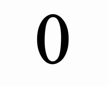 Number Number0 цифра ноль Pngimg