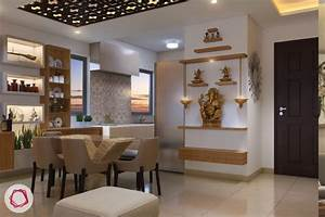 pooja room designs in living room Centerfieldbar com
