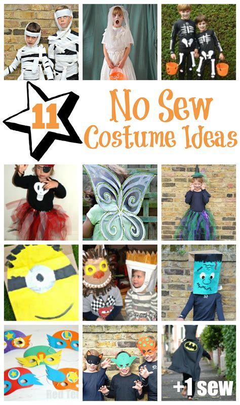 sew costume ideas  kids  adults