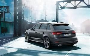 Audi A 3 Sport : audi a3 sportback audi uk ~ Gottalentnigeria.com Avis de Voitures