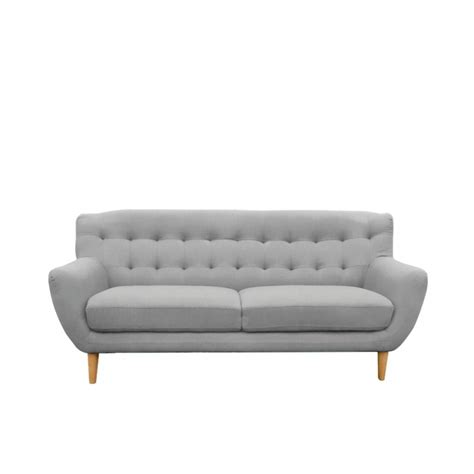 sofa holz sofá escandinavo eggert compre hoy b holz furniture ideas