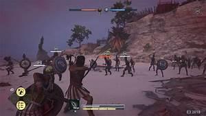 Assassin's Creed Odyssey's leaked screenshots look Greek ...