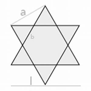 Kugelsegment Berechnen : hexagramm geometrie rechner ~ Themetempest.com Abrechnung