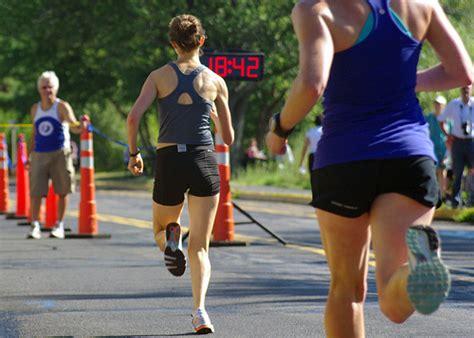 Top 5k Runs Part 2  Top 5's Sports & Exercise  Gateway Macon