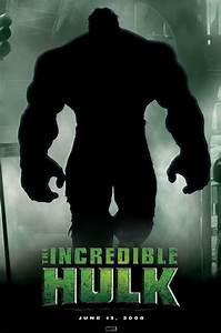 The Incredible Hulk (2008)   (mpdb)