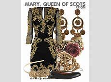 Reign Los vestidos, Vestiditos y Series