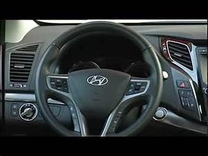 Hyundai I40 Sw : hyundai i40 sw interior youtube ~ Medecine-chirurgie-esthetiques.com Avis de Voitures