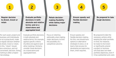 ey  step approach  managing portfolio portfolio