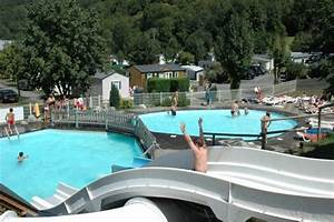 camping luz saint sauveur 3 campings et 103 aux With camping luz saint sauveur avec piscine 4 camping hautes pyrenees camping le hounta midi pyrenees