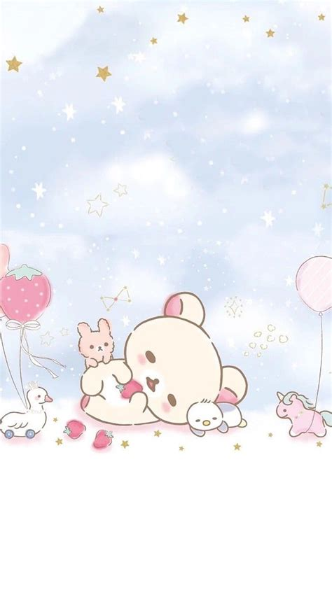 Kawaii Wallpapers  Wallpaper Cave