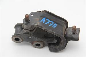 Acura Tsx Front Transmission Mount Manual Transmission M  T