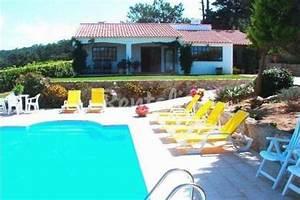 Casa /jardín, piscina caliente, 2 km de la plage Colares (Sintra Lisboa) Costa de Lisboa
