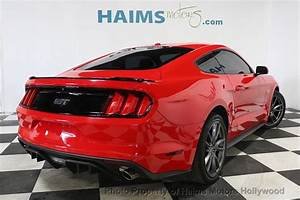 2015 Used Ford Mustang 2dr Fastback GT at Haims Motors Serving Fort Lauderdale, Hollywood, Miami ...