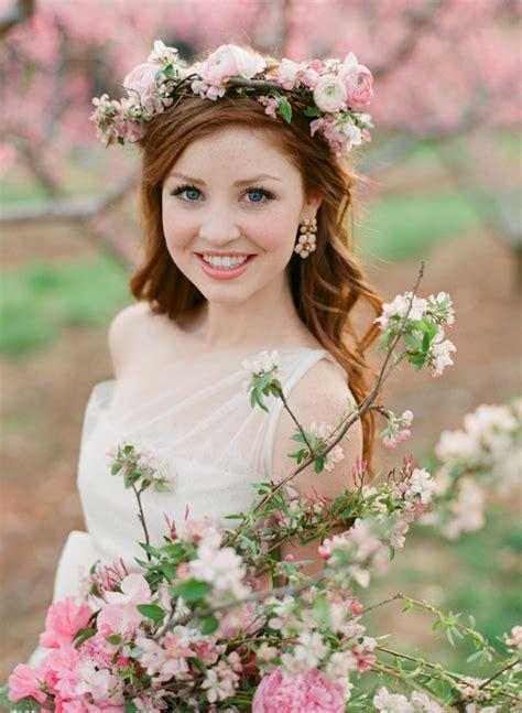 cherry blossom wedding flowers elizabeth anne designs