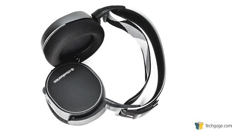 Steelseries Arctis 7 Wireless 71 Surround Sound Headset