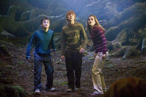 Fonds Dcran Harry Potter Et Lordre Du Phnix