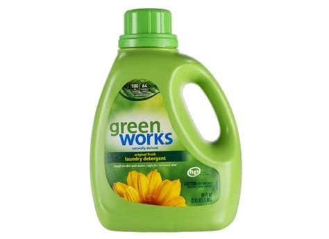 Best Laundry Detergent Buying Guide by Green Works Laundry Detergent Laundry Detergent Consumer