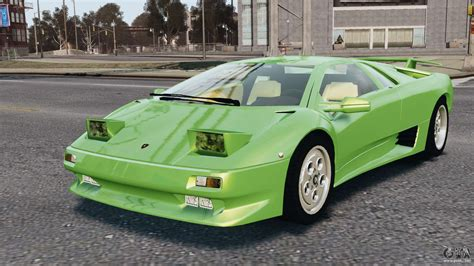 how things work cars 1995 lamborghini diablo windshield wipe control lamborghini diablo vt 1994 for gta 4