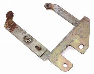 Power Steering Hose Mount Bracket 98