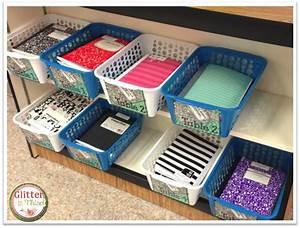 Creative Storage Ideas for Classroom Organization