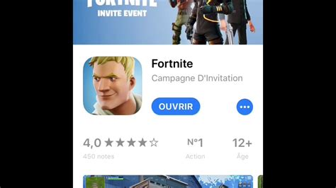 fortnite sur mobile iphone  youtube