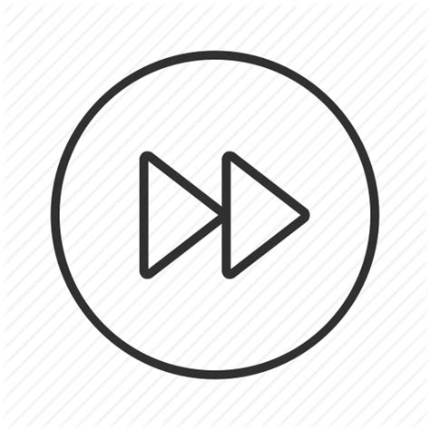 13267 fast forward button png fast forward button png arrow button buttons fast forward