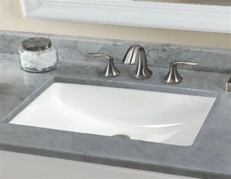 How To Choose A Bathroom Sink Bathroom Sink Types And