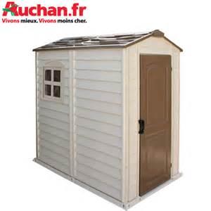 Jardin D Auchan by Les Abris Pvc Et R 233 Sine D Auchan Abri De Jardin