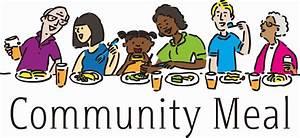 Wellington Community Meal – St. Patrick Parish