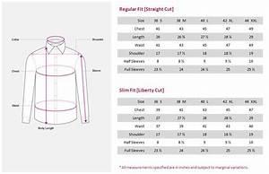 Image Result For Slim Fit Diagram