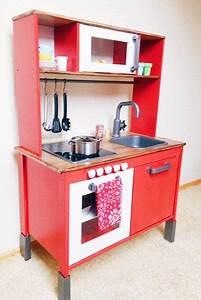 Ikea Spielzeug Küche : 3 tolle diy geschenke f r kleinkinder ideas ikea kinderk che spielk che und k che ~ Yasmunasinghe.com Haus und Dekorationen
