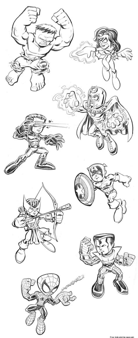 printable lego superheroes  avengers coloring pagesfree printable coloring pages  kids