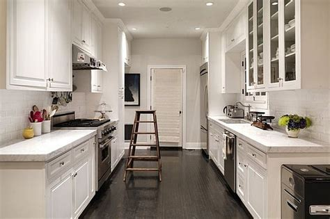 ideas for a galley kitchen kitchen remodel ideas for small kitchens galley hgtv before and after pictures of remodeled best