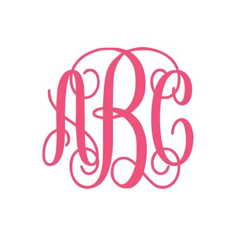 These free svg cutting files are compatible with cricut, cameo silhouette and other major cut machines. Interlocking Vine Monogram Font SVG Vine Monogram Font Cut