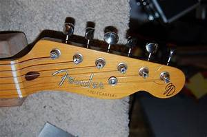 Fender Jerry Donahue Telecaster Made In Japan