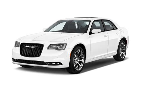 Chrysler Car : Research 300 Prices & Specs