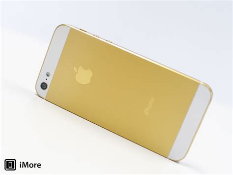 iphone gold apple to launch gold iphone pursuitist