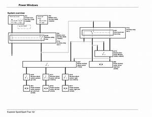 Ford Explorer Sport Trac Wiring Diagram