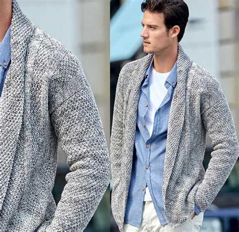veste de cuisine spécial séduction modèles gratuits à tricoter veste