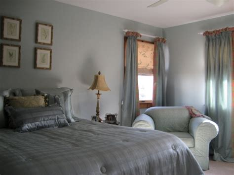 bedroom designs fabulous grey curtains bedroom blue wall