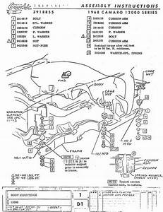 Subframe Bushings - Camaro Forums