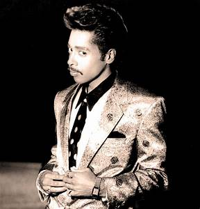 Morris Day & The Time - LIve At The Roxy 1982 - Backstage ...