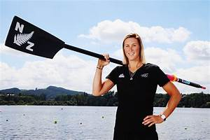 Emma Twigg Rounds Out Final Chapter Of Olympic Rowing