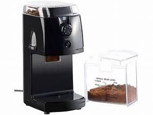 Elektrisches Messer Test : rosenstein s hne elektrische kaffeem hle mit hochwertigem scheibenmahlwerk ~ Orissabook.com Haus und Dekorationen